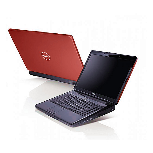 Dell Inspiron 1545 Gloss Red