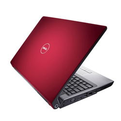 Dell Studio 1737 Red