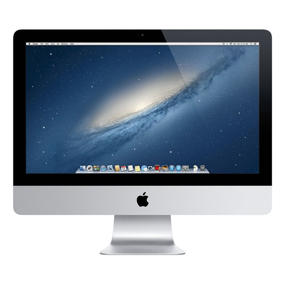 Apple iMac 21.5inch MC508BA Core i3 4GB 500GB HDD