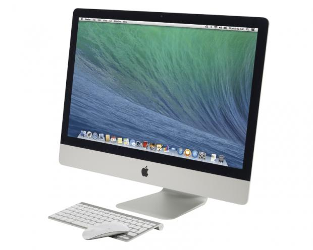 Apple iMac 27in Quad Core i7 3.4GHz 8GB RAM 3TB HDD New Slim Line Model A1419