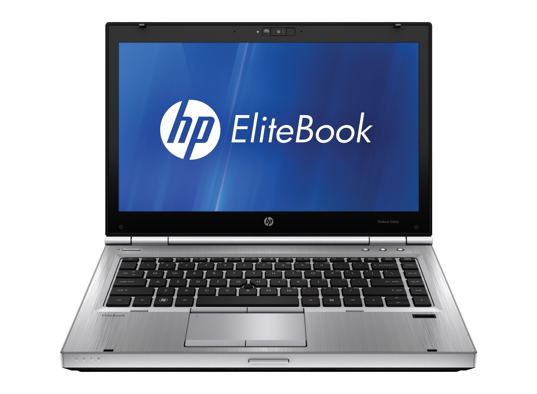 HP EliteBook 8460p, Intel Core i5, 4GB, 250GB