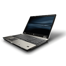 HP EliteBook 8730w VQ682EAR