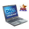 DELL D600 1GB Ram 40GB HDD