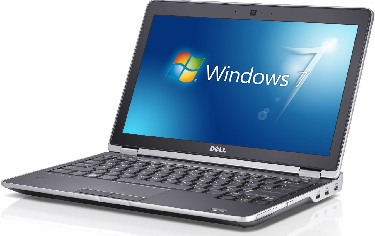 Dell Latitude E6330 Core i3, 16GB, 320GB HDD Windows 7 Pro