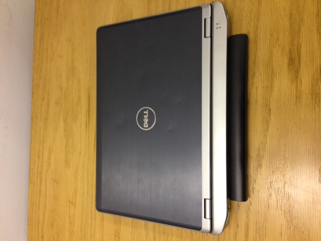 Dell Latitude E6220, Core i3, 3GB RAM, 128GB SSD, HDMI