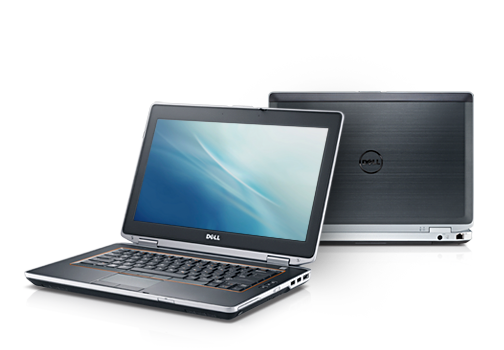Dell Latitude E6420 Core i5, 4GB, 250GB, Windows 7 Pro, Webcam