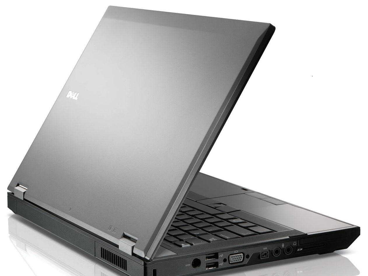 Dell Latitude E6510 Intel Core i5 2.4GHz