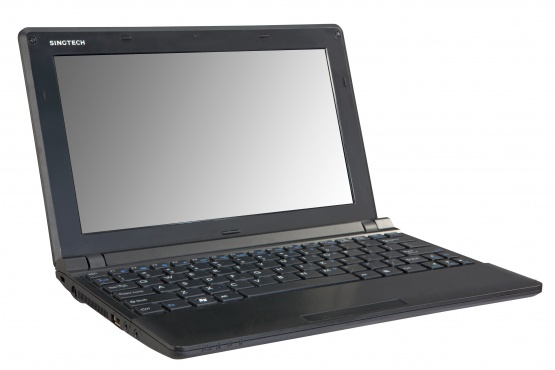 ERG0 M1115 Netbook 1.66GHz 2GB RAM, 250GB HDD