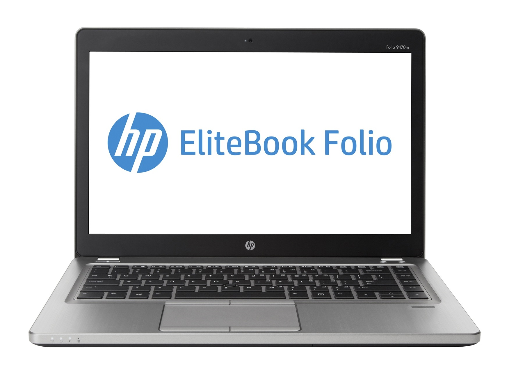 HP Folio EliteBook Folio 9470m 4GB, 128GB SSD, Windows 7 Pro
