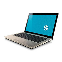 HP G62 Notebook PC XC721EA