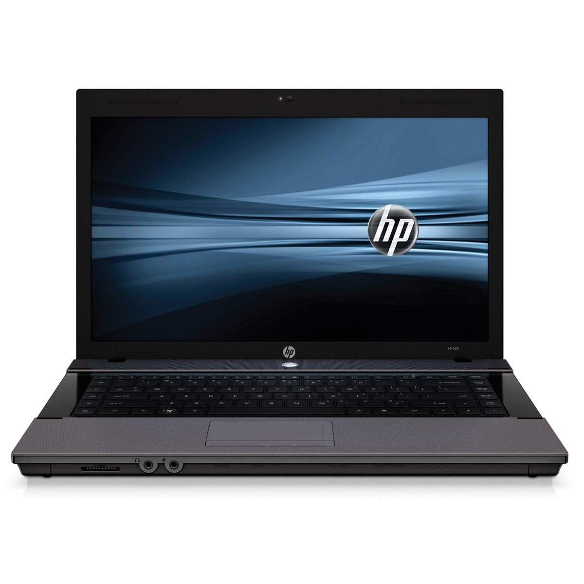 HP 625 15inch Notebook AMD Dual Core 2.3GHz 6GB RAM 320GB HDD Windows 7 Pro