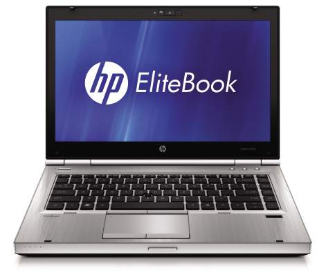 HP EliteBook 8460p Core i7 2.7GHz 8GB RAM 500GB HDD Windows 7 Pro