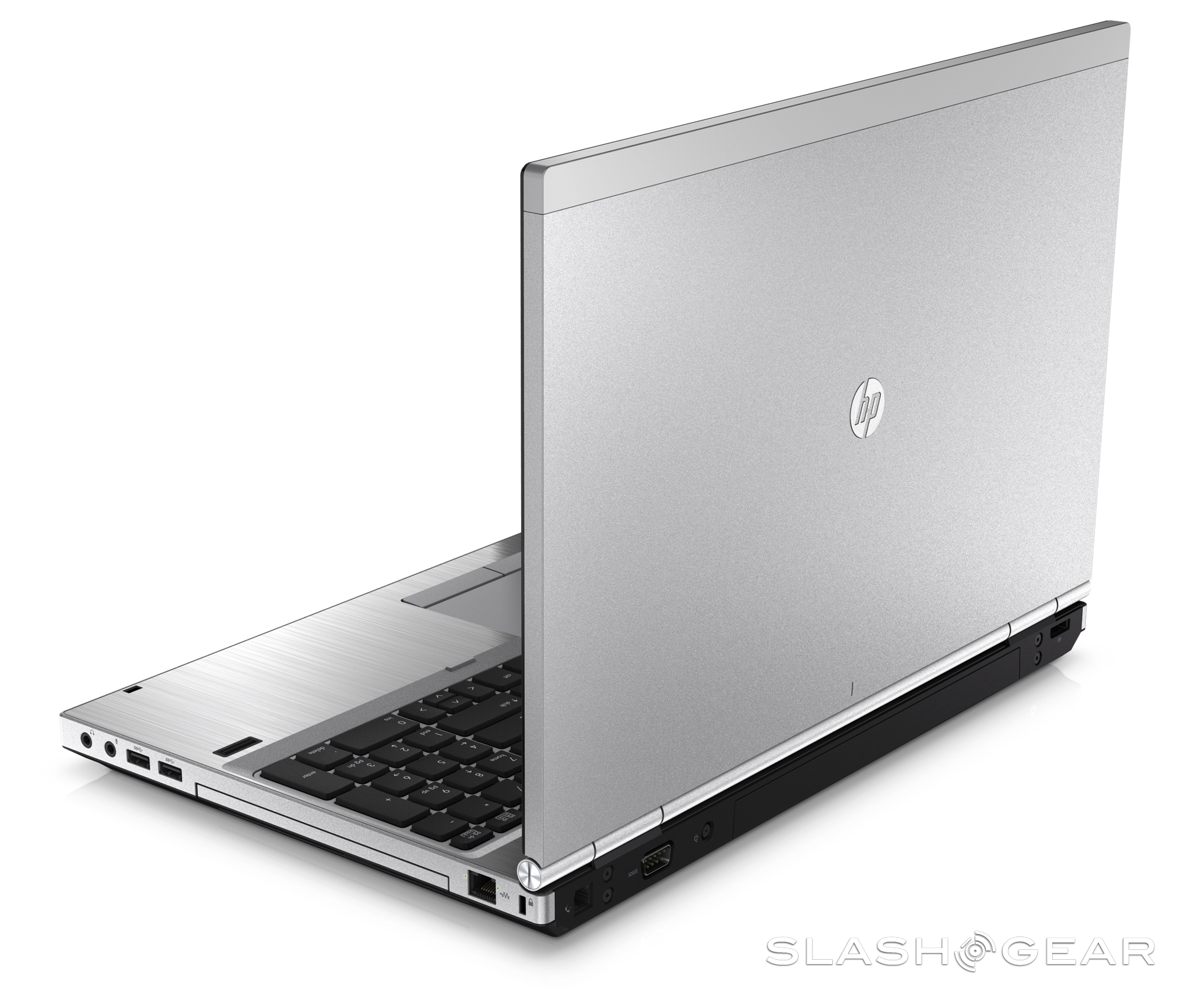 HP EliteBook 8470p, Intel core i5, 8GB, 320GB