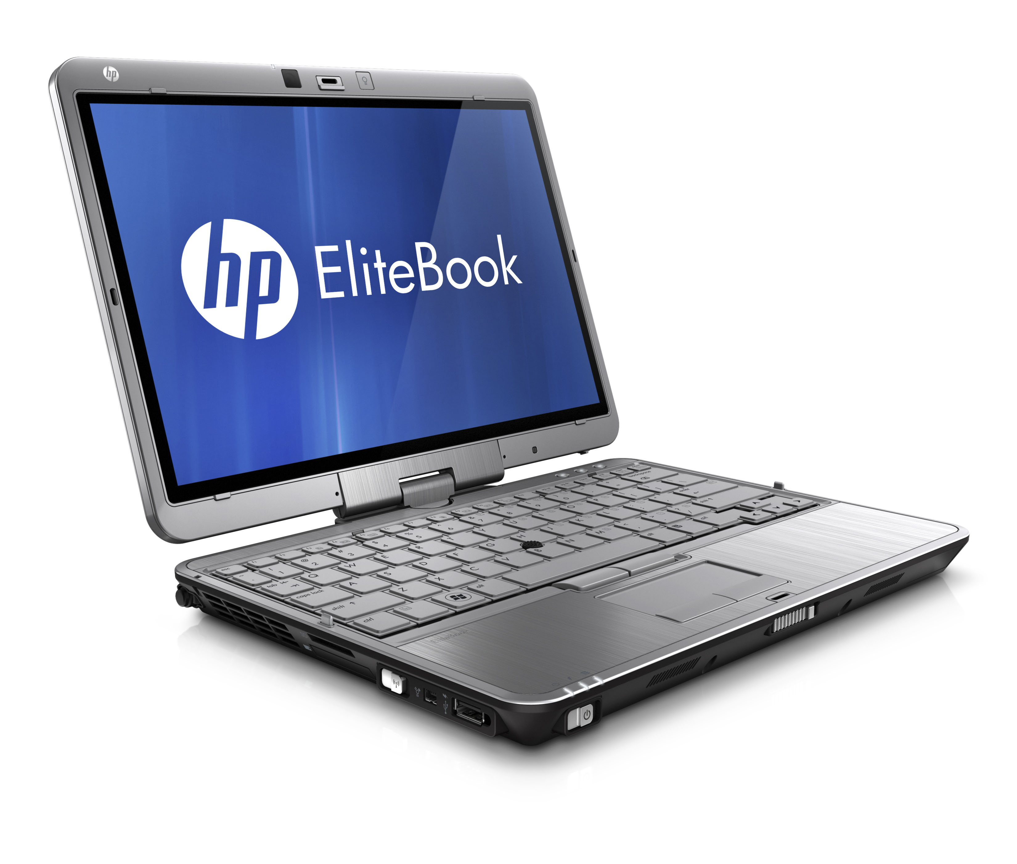 HP Elitebook 2760P, 4GB, 320GB HDD
