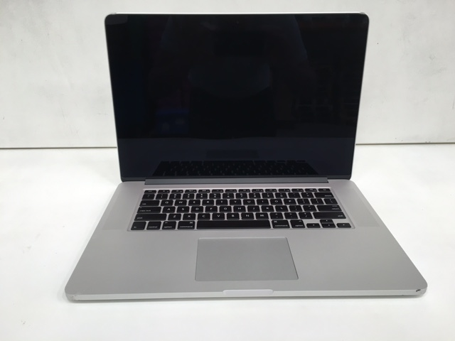 Apple MacBook Pro 15inch Retina Display Quad Core i7 ME664BA A1398 2013