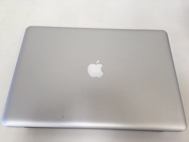 Apple MacBook Pro 15inch Intel Core i5 8GB 320GB HDD MC372BA A1286 Mid 2010