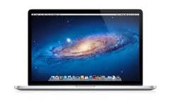 Apple MacBook Pro Retina 15 inch Quad Core i7 MC976B/A