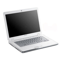 Sony Vaio Notebook Cr11s