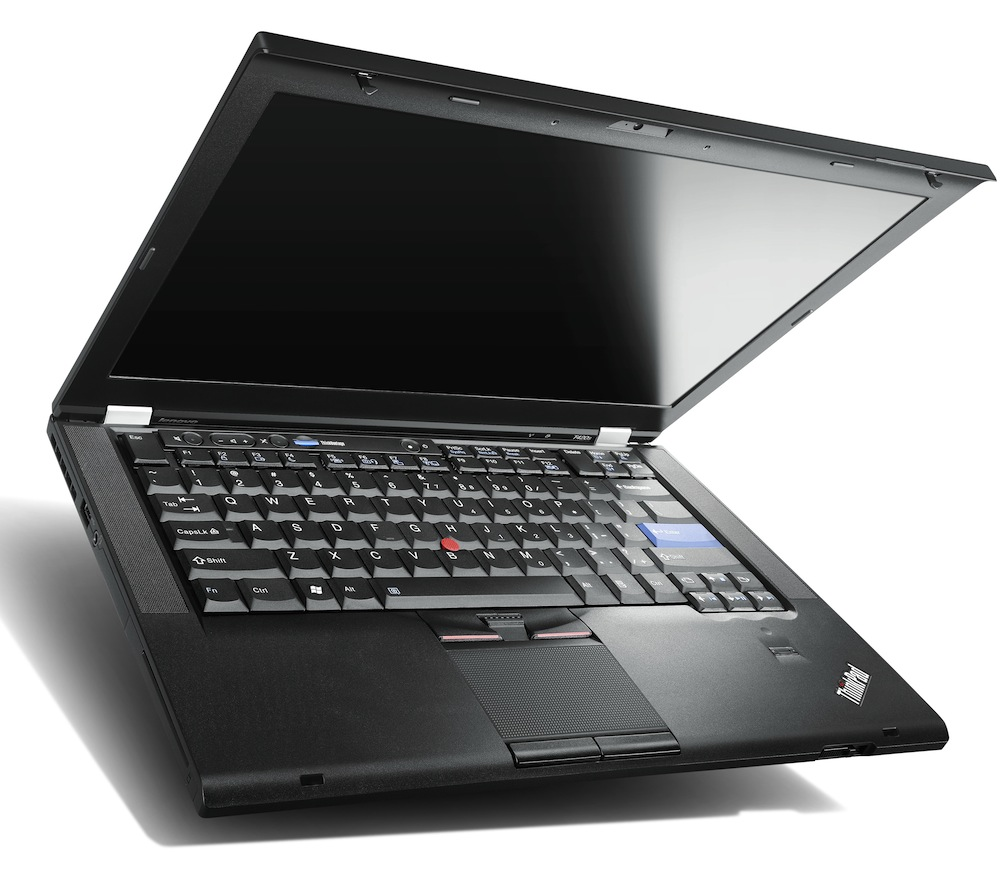 Lenovo ThinkPad T420s, Core i5, 4GB, 130GB SSD, Windows 7 Pro