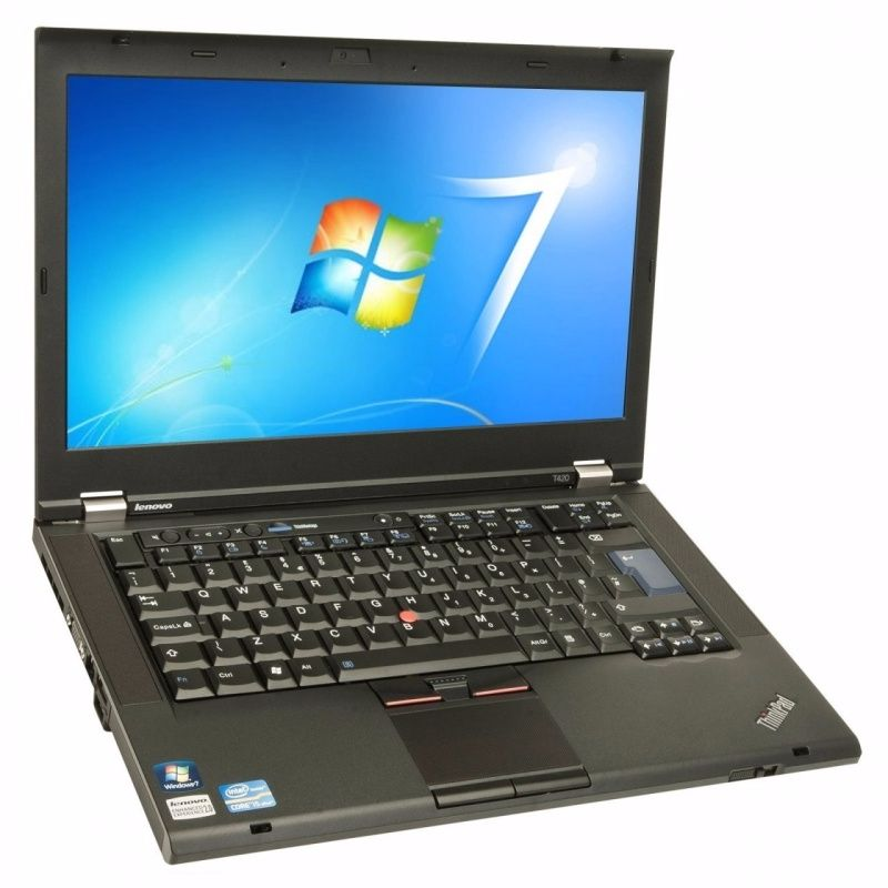 Lenovo ThinkPad T430, Core i5, 4GB, 320GB HDD, Windows 7 Pro