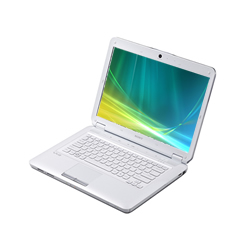 Sony Vaio VGN-CS11S/W White