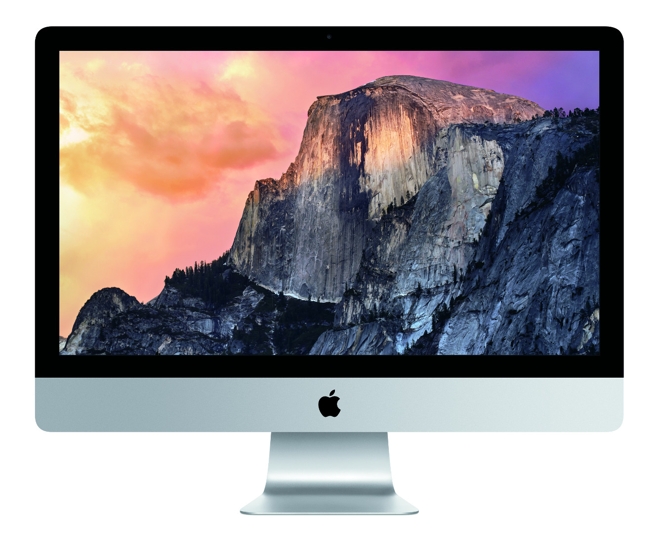 Apple iMac 27inch Intel Core i5 2.8 GHZ 8GB RAM 1TB HDD MC511BA A1312