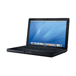 "Apple Macbook 13"" Black A1181 EMC2121"