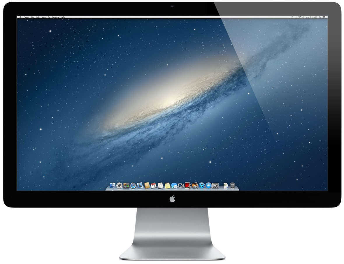 Apple Thunderbolt Display 27in MC914BA