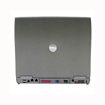 DELL D610 2GB Ram 60GB HDD