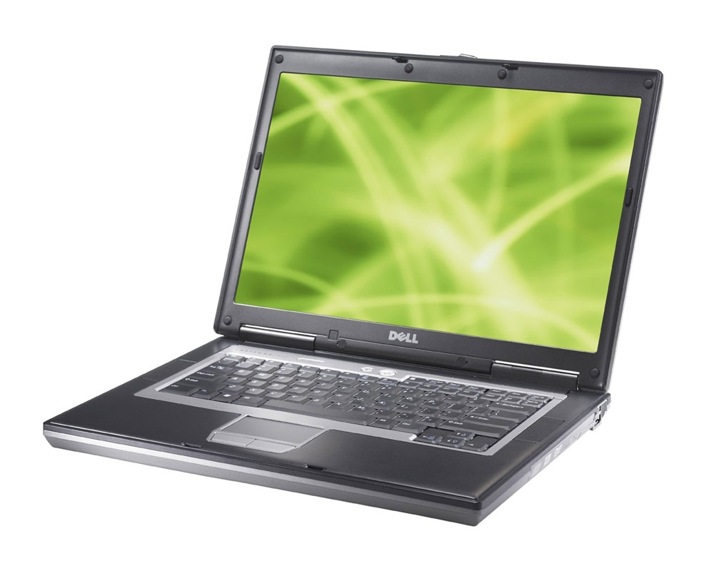 Dell D620 - Windows 7 Home Premium