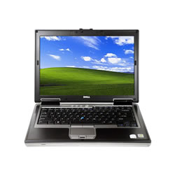 Dell Latitude D620 Vista Business Cheap laptops