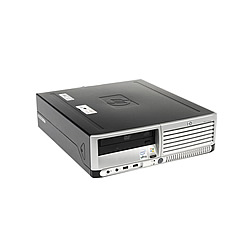 HP DC7700 2GB RAM Desktop PC
