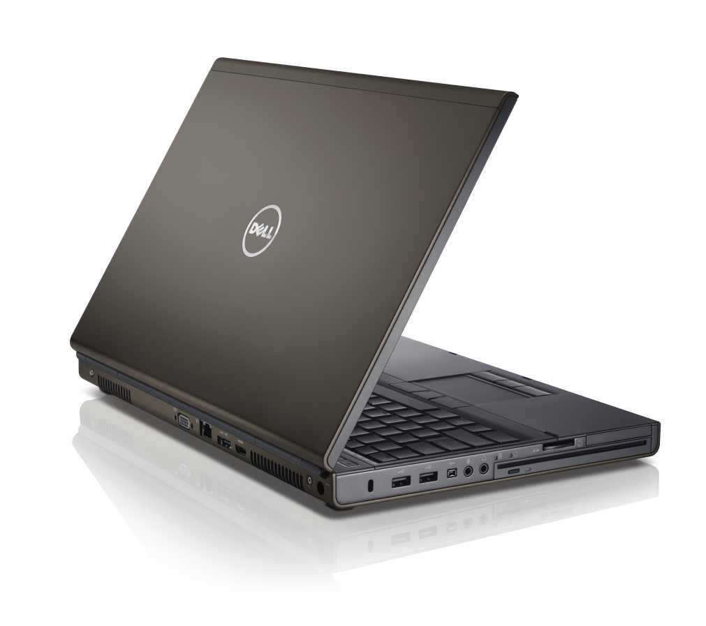Dell Precision M4600 Intel Core i7, 24GB RAM, 500GB HDD