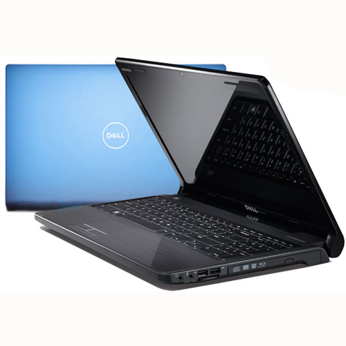 Dell Inspiron 1564 Blue
