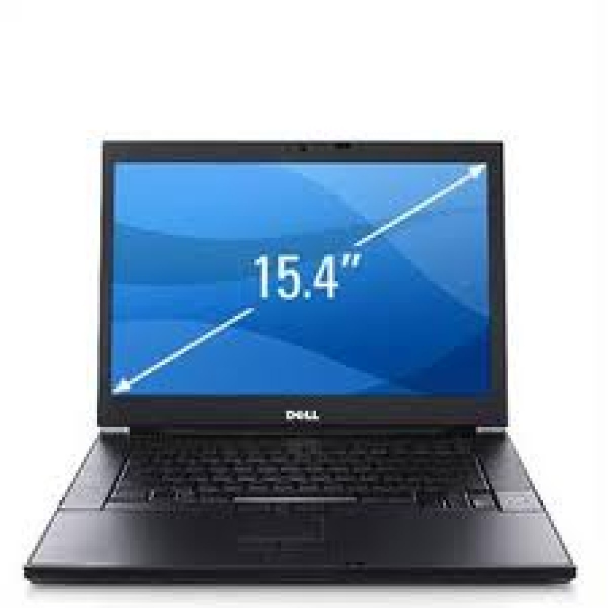 Dell Latitude E6500, 15.4inch Screen, Windows 7, Webcam and free Laptop Bag
