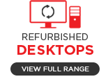 Refurbished PC Desktops
