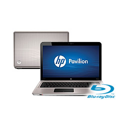 Hp Pavilion Dv7-4047ea Entertainment Pc
