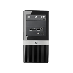 HP Business Micro Tower Desktop Computer