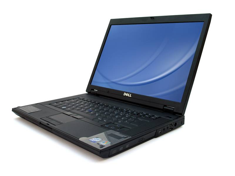 Dell Latitude E5500, 15.4inch, 2GB, 250GB HDD