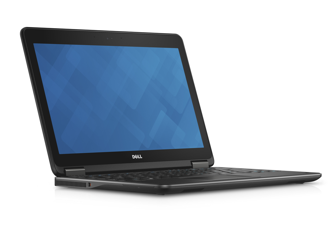 Dell Latitude E7240 Intel Core i5 4th Gen 4GB 128GB SSD Windows 7 Pro