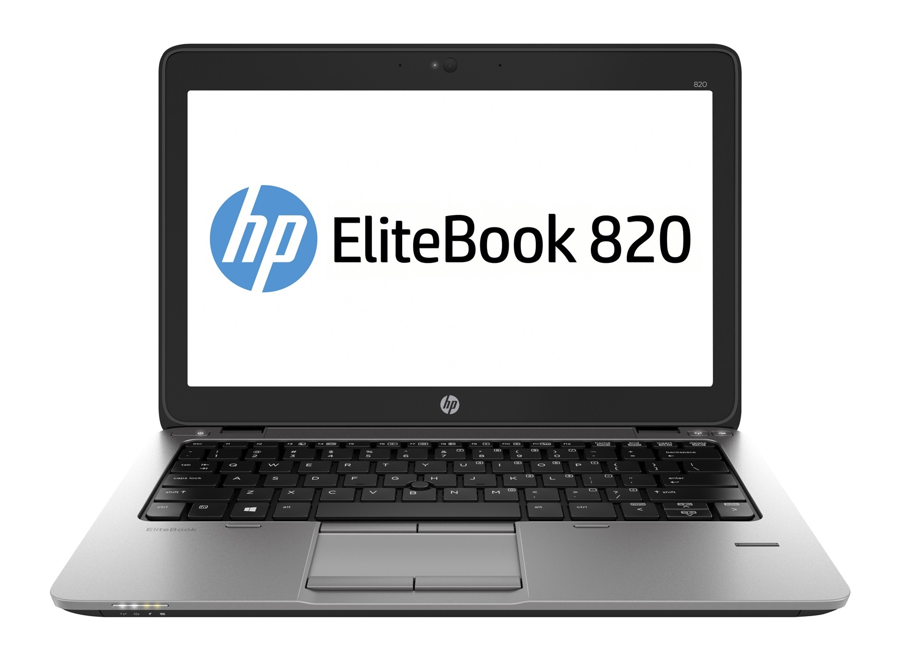 HP EliteBook 820 G1 Intel Core i5 1.9GHz 4GB RAM 180GB SSD Windows 10 Professional
