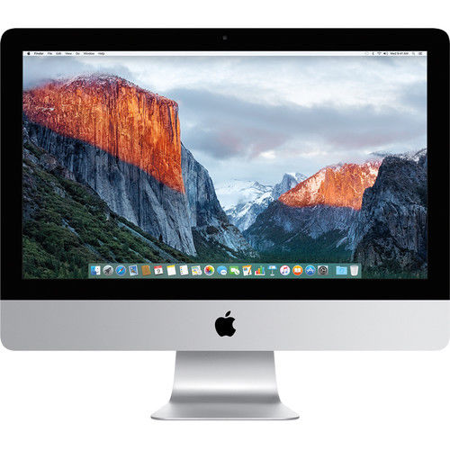 Apple iMac 21.5inch Quad Core i5, 8GB 1TB A1418 Slim Line New Model
