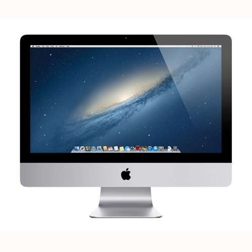 Apple iMac 21.5-inch i7 MC812B/A