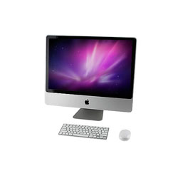 "Apple iMac 24"" 3.06GHz A1225"