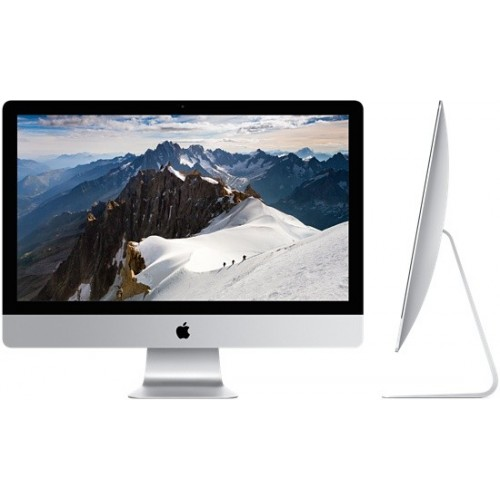 Apple iMac 21.5inch Core i5 2.7GHz 16GB RAM 500GB SSD ME086BA Late 2013 New Slim Model