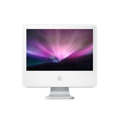 "Apple iMac G5 17"" 1.60GHz 1.2GB 80GB M9248B/A Grade C"