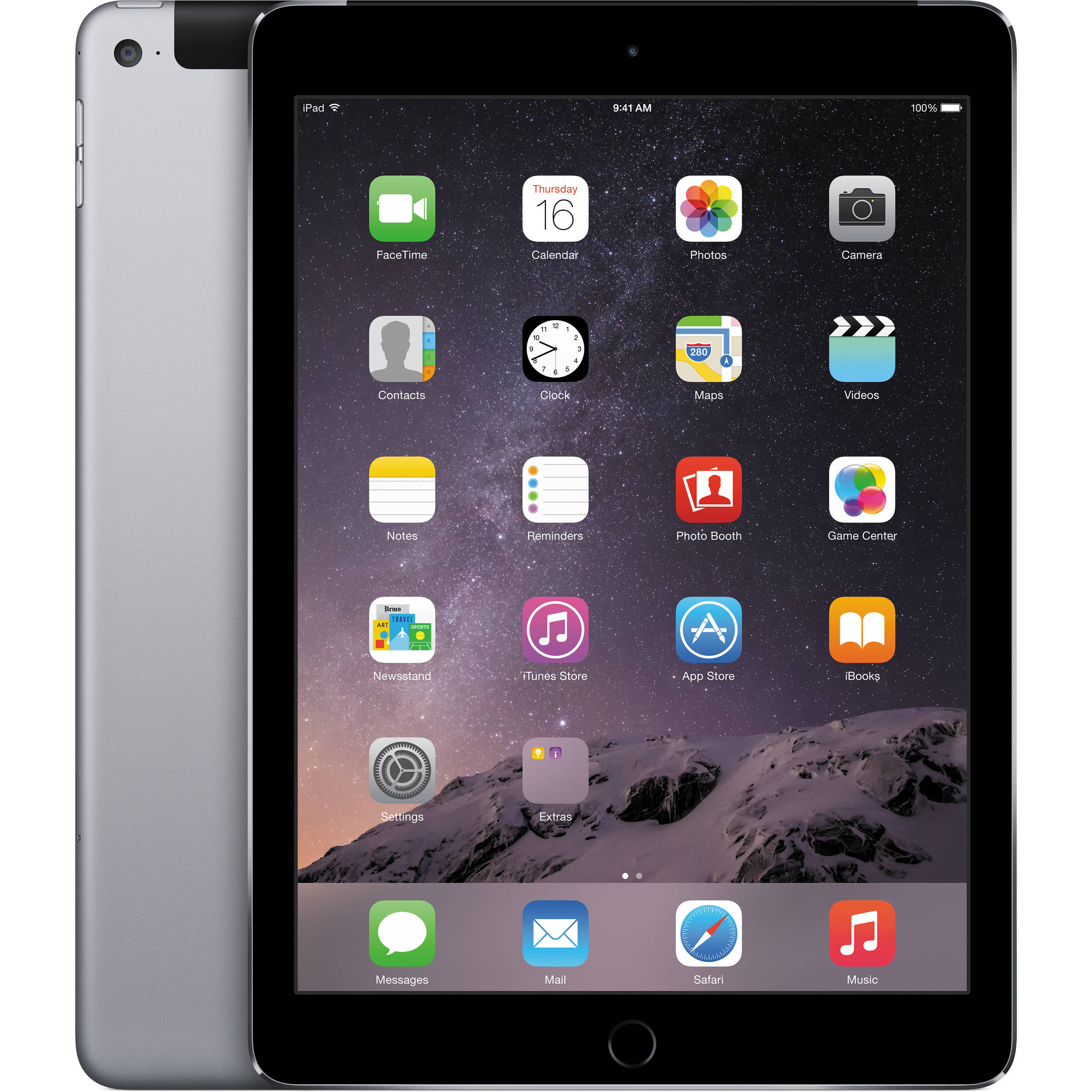 Apple iPad Mini 16GB WiFi MD528BA A1432 Cheap laptops