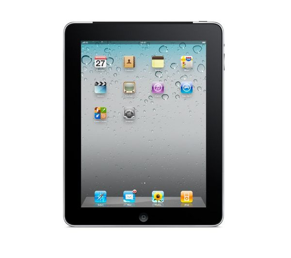 Apple iPad 32GB WiFi MB292B/A