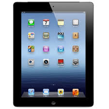 Apple iPad 3 64GB WiFi MC707BA Black