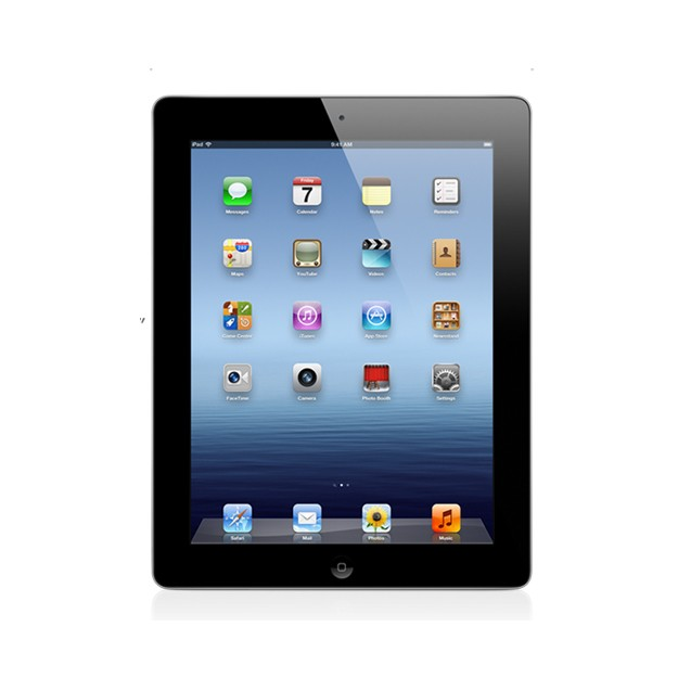 Apple iPad 3 32GB WiFi MC705B/A Black